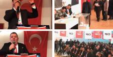 CHP'de Genç Devrim!