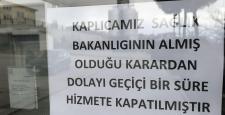 VİRÜSÜN HAYMANA'DAKİ DEĞERLENDİRMESİ!