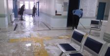 Haymana Devlet Hastanesi Dezenfekte Edildi!