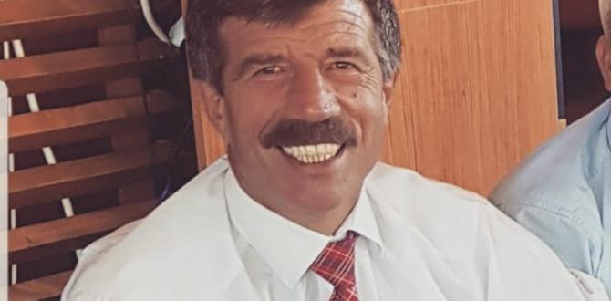 Hacı Aysu Röportajı (2. KISIM)