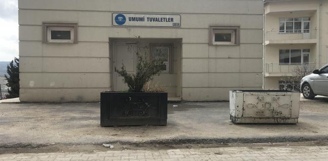 HAYMANA BELEDİYESİ SINIFTA KALDI!