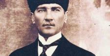 Gençlik Atatürk Yolundan Dönmeyecek!