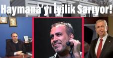 İYİLİK HAYMANA'YI SARIYOR!