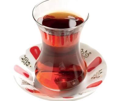 Bir Bardak Sıcak Çayın Dostluğu