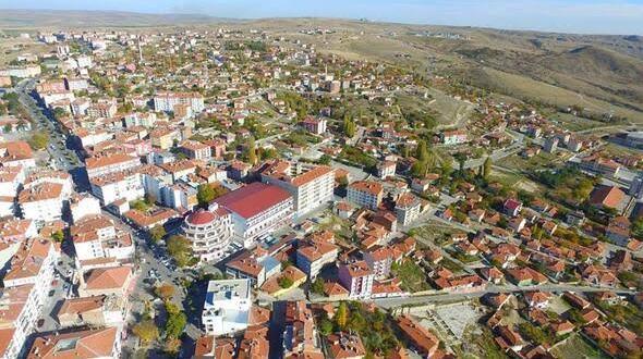 Haymana Belediyesi 23 Arsa Daha Satıyor