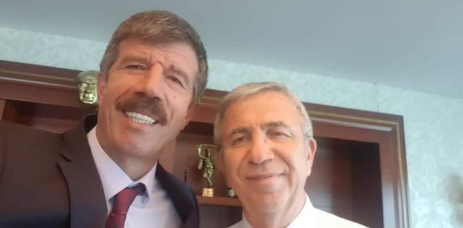 Hacı Aysu Müjdeyi Verdi!