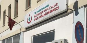 Haymana'da aşı uygulaması devam ediyor
