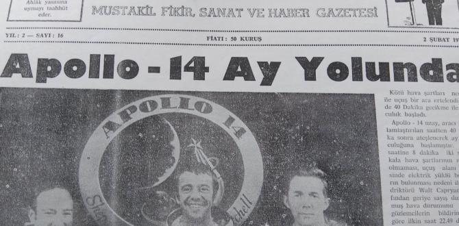 Haymana Basın Tarihi-15