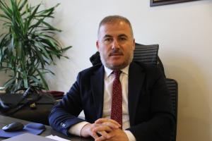 ADKKYB Başkanı Hasan Kılınç