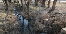 Haymana'da Açıktan Akan Atık Su Kalmayacak!